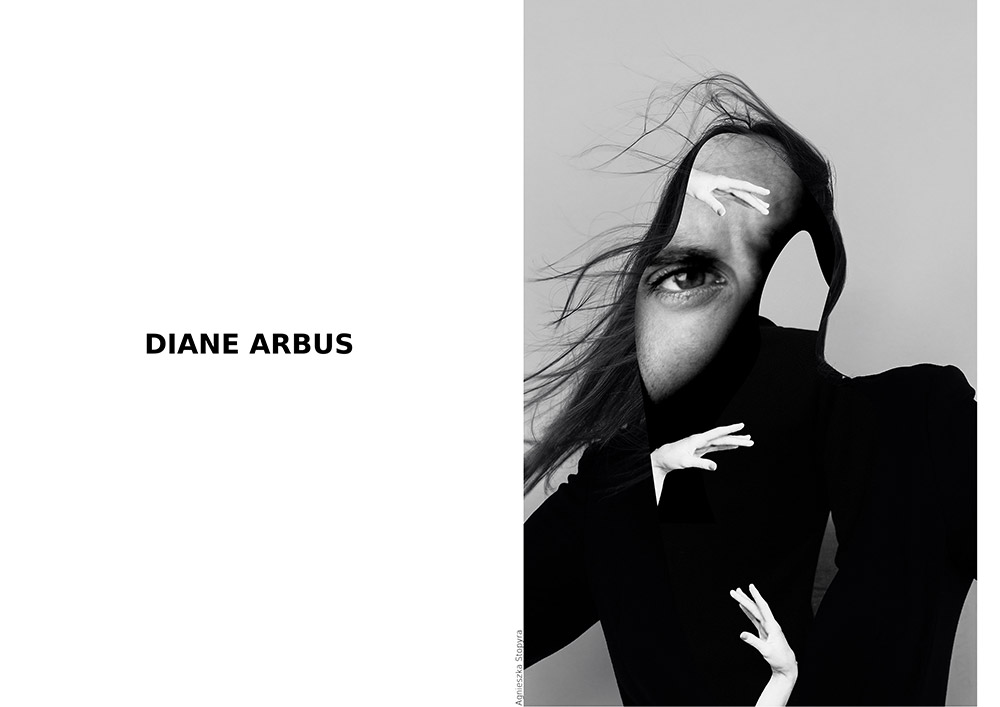 DIANE-ARBUS