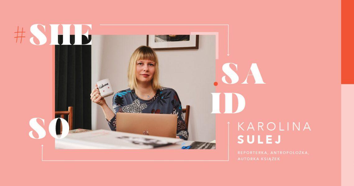 KAROLINA-SULEJ-